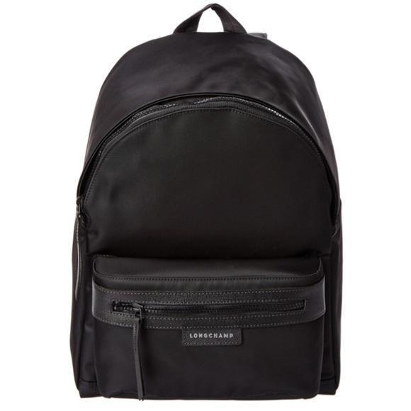 95751155755d Longchamp Handbags - Longchamp Le Pliage Neo backpack medium